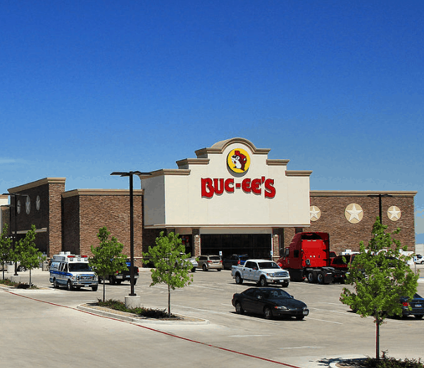 Buc-ee's Convenience Store