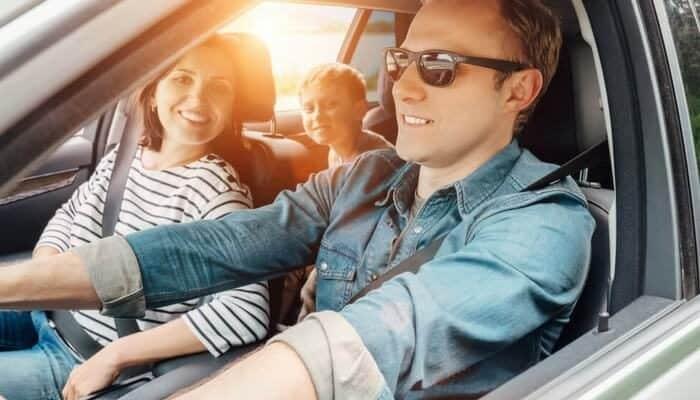 Seatbelt Family
