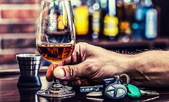 Drunk Driving Statistics: The Good and The Bad