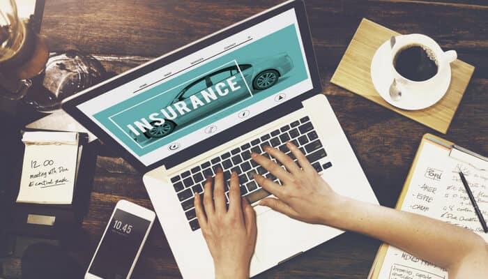 Insurance comparison online