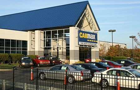 carmax review is carmax a good place to buy a car is carmax a good place to buy a car