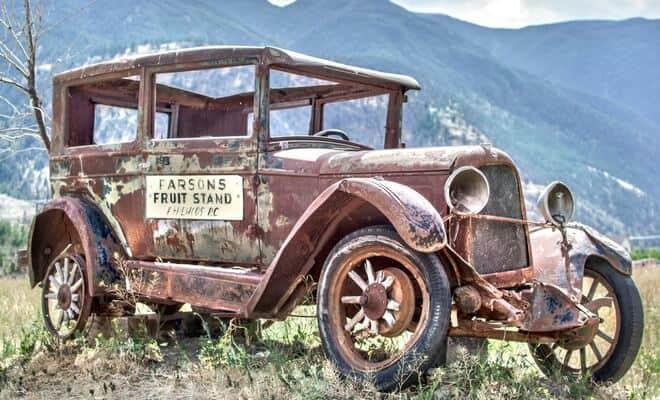 The History of Car Insurance | compare.com