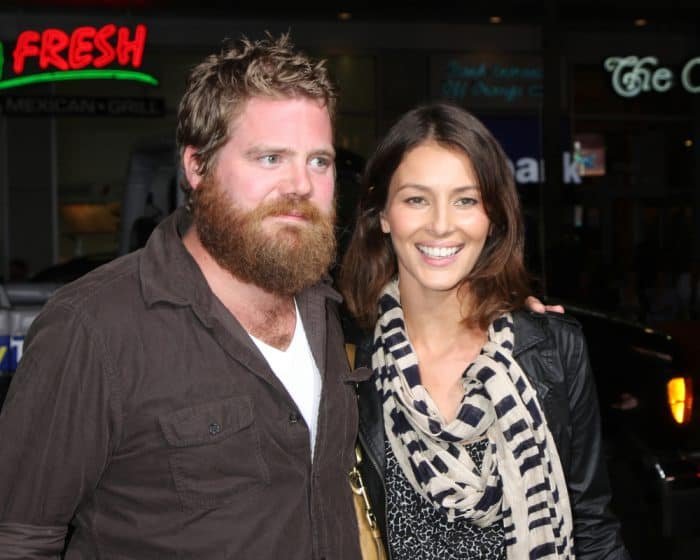 Ryan Dunn from Jackass