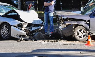 Why You Should Shop Around for Car Insurance After Getting in a Collision