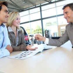 car loan choices