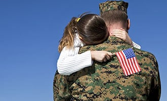 auto insurance for veterans