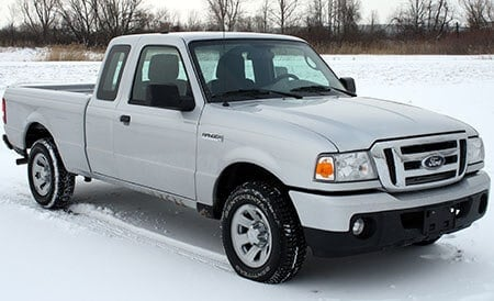 Most Fuel-Efficient Used Truck