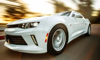 The Best Used Luxury Cars Under $10,000