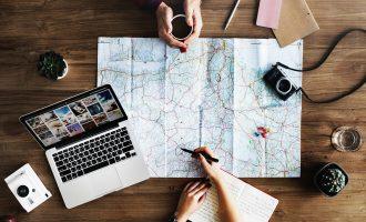 Road trip essentials checklist guide