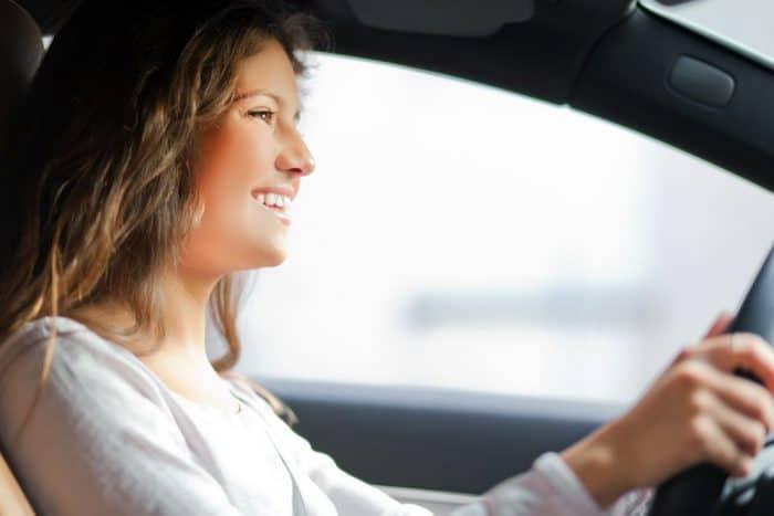 renúncia aos danos de perda de carro de aluguer necessário