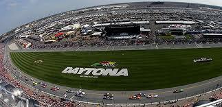Daytona Speedway Florida
