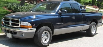 Dodge Dakota Car Insurance
