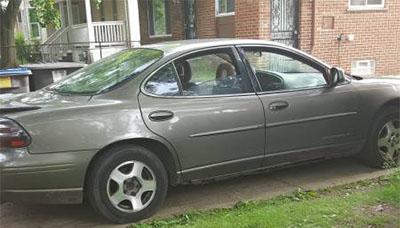 craigslist car