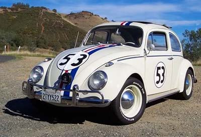 Herbie_dream_car