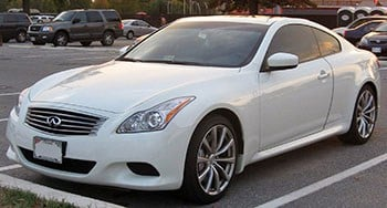 Perfect 2008 Infiniti G37 Sport. Fastest Cars Under 10K