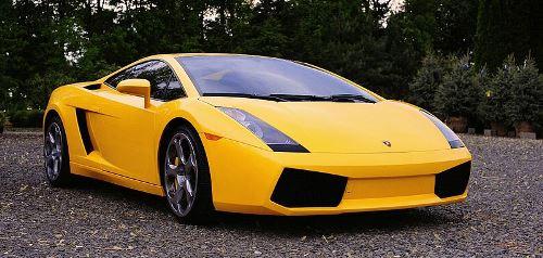 Lamborghini Gallardo 550-2