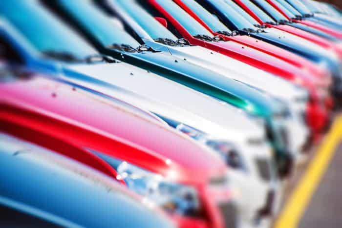 Safe Cars for Sale