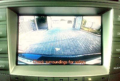 Backup Camera Display | compare.com