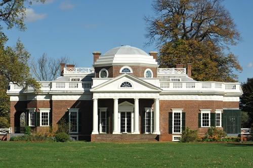 Virginia's Monticello   Compare.com