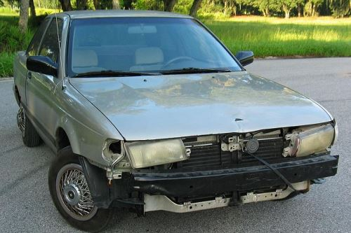 Beater Car