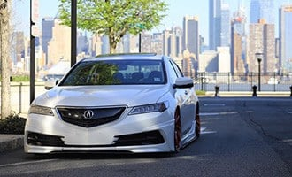 Safest Family Cars Under 15000