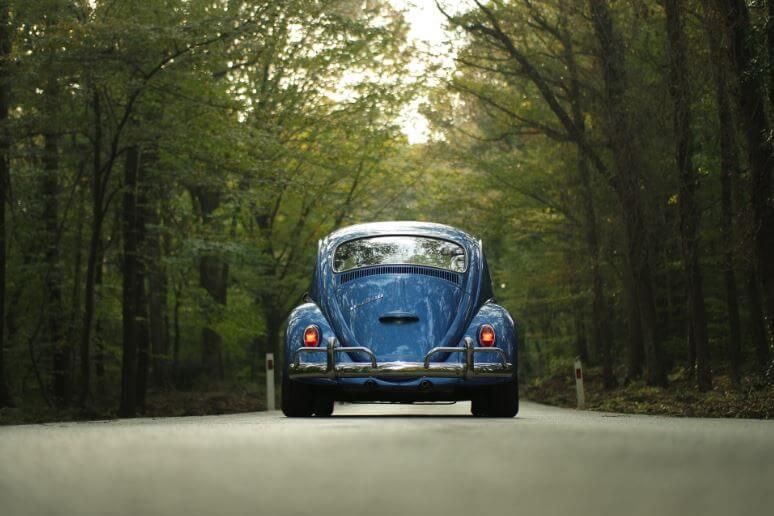 Find Virginia Car Insurance