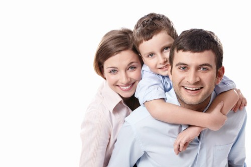 Liability coverage protects you and your family