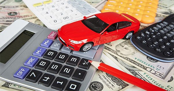 car loan mistakes