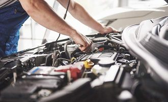 Car Repair Costs Explained