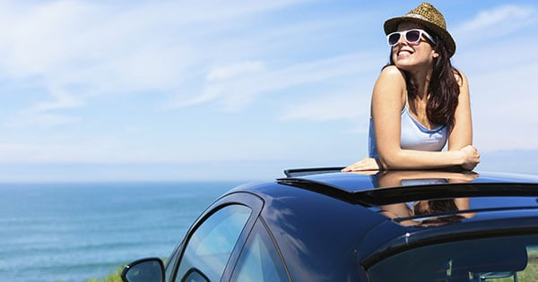 7 Cars With Moonroofs Sunroofs Or Panoramic Roofs