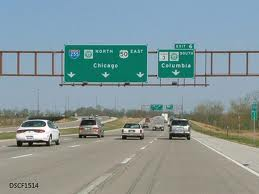 Driving in Illinois
