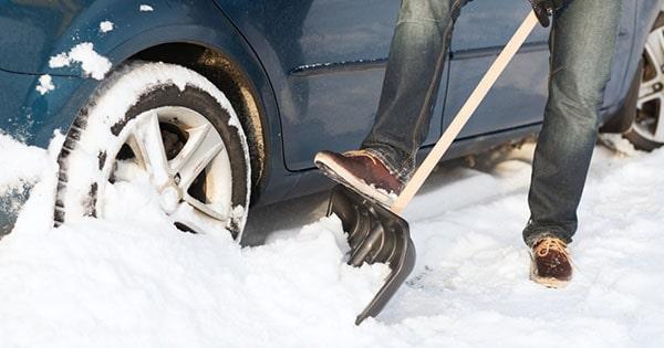 do I need snow tires-