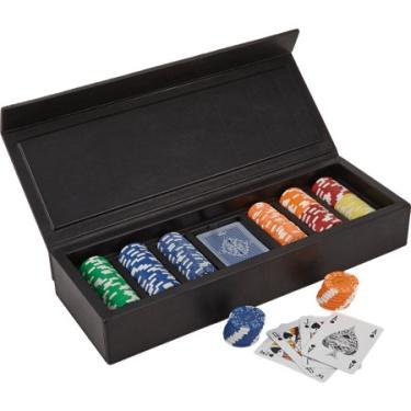 fathers day poker set