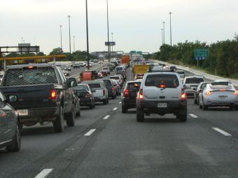 I95 Traffic Report