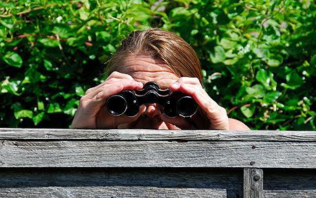 Surveillance Concerns