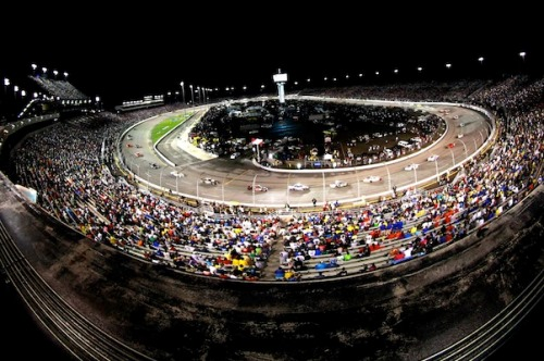RIR Richmond International Raceway