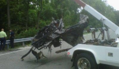 ryan dunn car crash porsche GT3