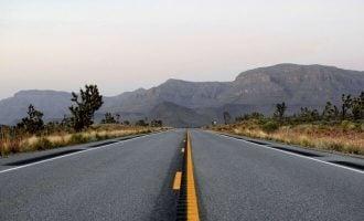 Safest road