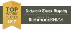 careers in richmond