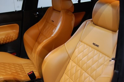 Upgrade your used car upholstery under $1000