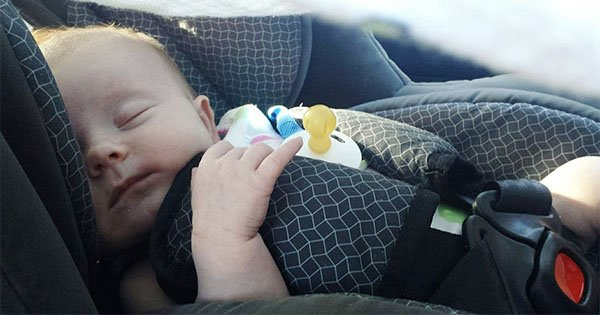 used car seat