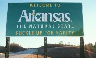 Arkansas Car Insurance