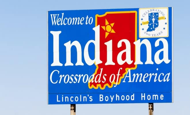 Indiana Car Insurance Compare Cheap Rates Learn The