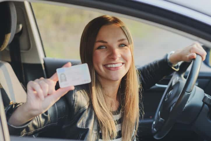 new ohio drivers license requirements