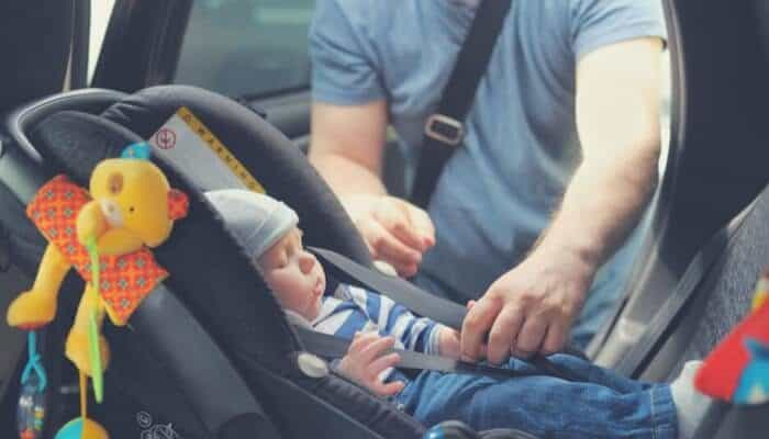 ac35926b7 California Car Seat Law Update - How to Keep Your Kids Safe