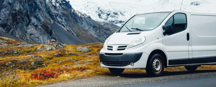 Commercial Auto Insurance Insure Your Companys Vehicles