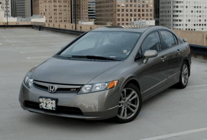 2006 Used Honda Civic