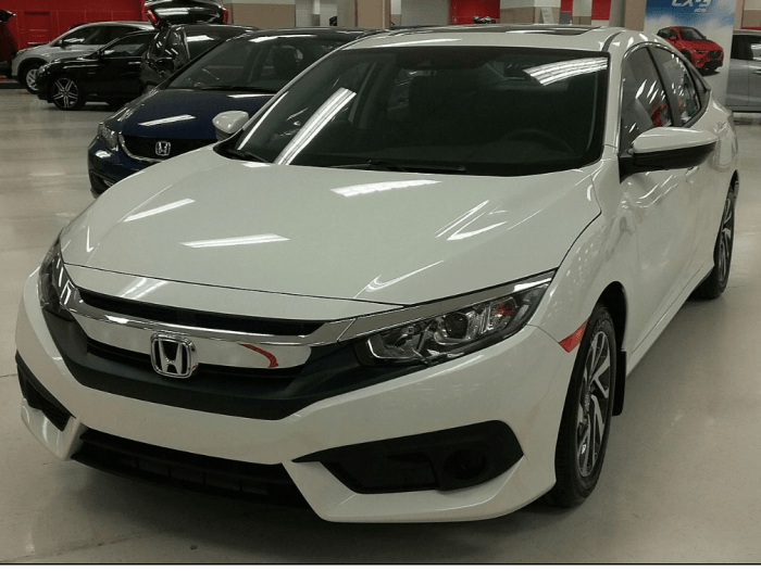 Used Honda Civic Buyers Guide | 2001 - 2016 Models