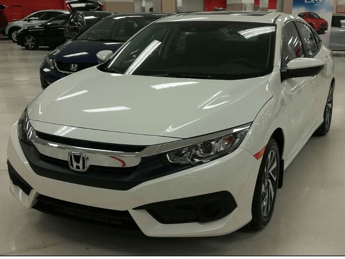 Used Honda Civic Buyers Guide | 2001 - 2016 Models