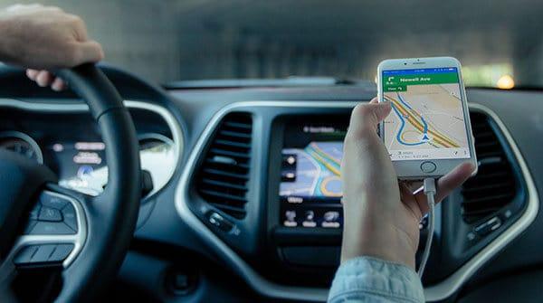 best traffic apps